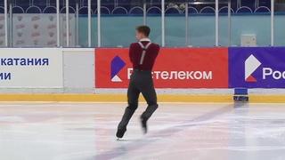 Максим Ковтун, КП, 4 этап Кубка России 2018