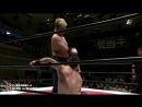 Daichi Hashimoto, Hideyoshi Kamitani vs. Ryuichi Kawakami, Kazumi Kikuta (BJW - Ikkitousen Strong Climb 2018 - Day 2)