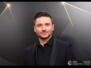 Пресс-конференция перед Евровидением с участием Киркорова и Лазарева