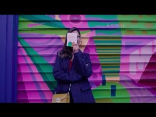 Аромат Avon Life Colour от Kenzo Takada