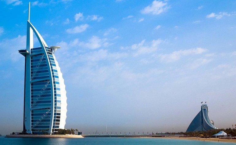 Топ-10 самых дорогих отелей Дубая, изображение №7