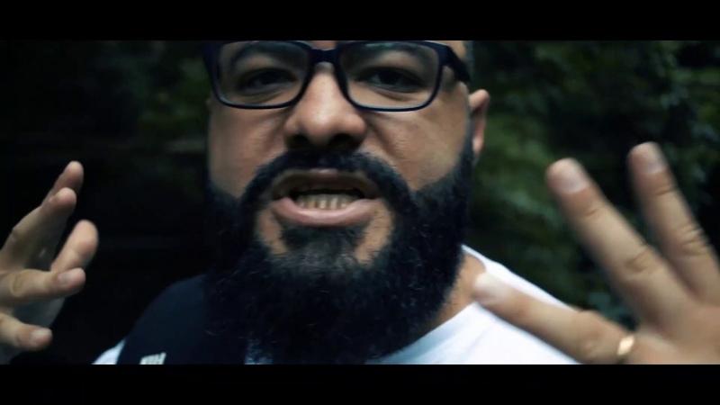 Nocivo Shomon - Rap De Mensagem - Rodrigo NonatoStefanoCarlos RappazLéo RCThiago DelitiPelé