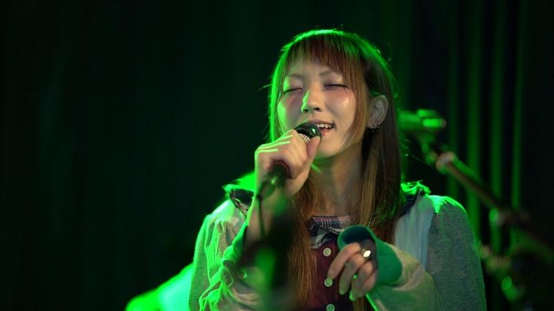2018.09.24 plan [おやすみホログラム] sing @ 下北沢ラグーナ