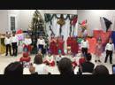Marianna's Christmas winter holidays concert Oh dreidel