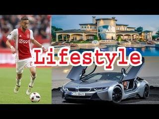 Hakim Ziyech | Ziyech Ajax, Skills, Goals, Award, FIFA 18, Morocco, Highlights | Lifestyle Today