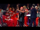 Пётр Елфимов концерт Взгляд любви (концерт в Гомеле 25.02.2018)