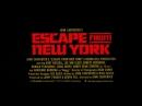 Побег из Нью Йорка Escape from New York 1981 Официальный Трейлер HD