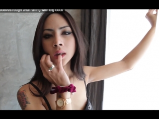 Beautiful ladyboy (красотки shemale | трансы ts ladyboy трапы sissy trap crossdresser tranny porno sex)