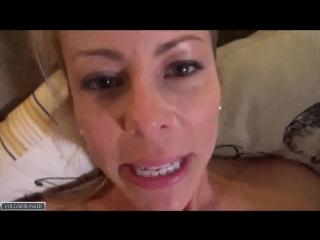 Alexis fawx - трахнул зрелую мамку. experience family therapy [stepmoms, milf, incest, pov, creampie, mom-son]