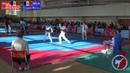 Бой 226 Ecaterina Mihaila vs Cezara Moraru