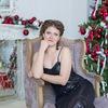 Anya Gudilina