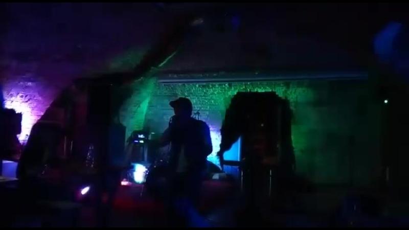 BeatBoxer SLiKe Творческая СРЕДА Down House Bar AVmusic