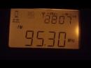 95.3 Raadio 4(Kohtla-Nõmme)~248km
