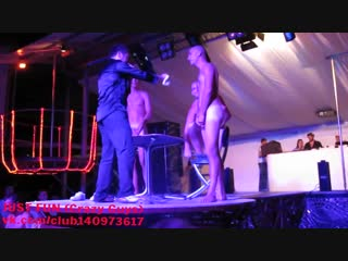 Конкурс night club kobleva ukraine стриптиз член хуй голый naked nude cock striptease penis public_1080p