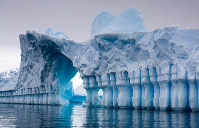 Невероятные факты об Антарктиде, которые знают немногие, изображение №3