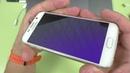 Защитное стекло Carkoci KUPISHIK для Samsung Galaxy S6 ► опыт использования