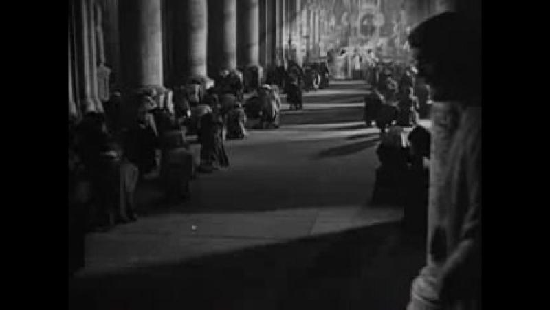 Горбун из Нотр-Дама (1939)