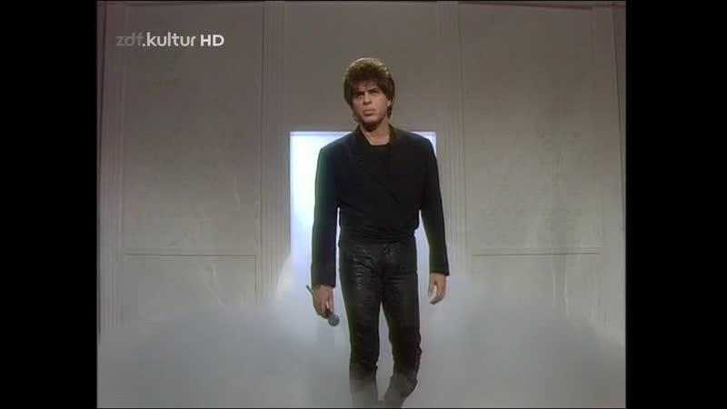 Ricky Shayne - Once I'm Gonna Stay Forever (ZDF Na siehste! 05.04.1989) - песня Дитэра Болена (Dieter Bohlen)