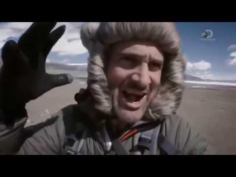 Эд Стаффорд Выживание без купюр - 7 серия  Монголия (Выживший)