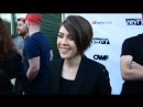 Tegan Quin at «Out Web Fest» [RUS SUB]