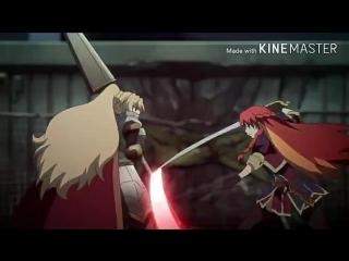 Топ 5 крутых и эпичных боёв из аниме Возрождающие