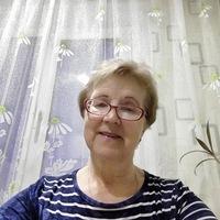 Прусская Светлана (Будова)