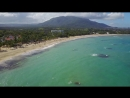 Puerto Plata, Dominican Republic (Mavic Pro Video)