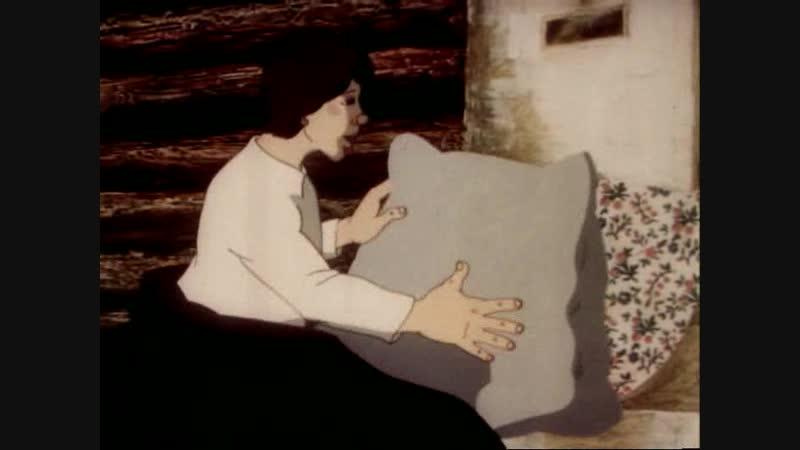 Хлеб (1984) (Беларусьфильм)
