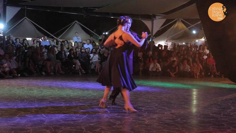 Joachim Dietiker Michelle Marsidi Tango Suite show CTF2016 2 2