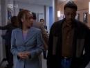 ➡ Китайский городовой (1998) 1-й Сезон 20 Серия (Красный шторм)