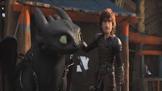 Как приручить дракона 3 — Русский трейлер (2019).