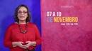 Ateliê na TV Rede Vida 05 11 2018 Maria José e Adriana Lacerda