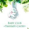 """Baby club """"Умный слон"""""""
