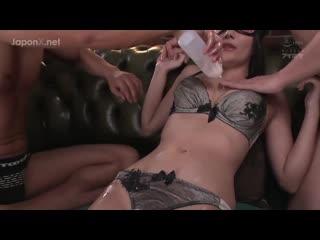 Morisawa risa [pornmir.japan, японское порно вк, new japan porno, massage, pov, threesome, toys]