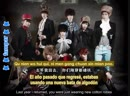 SuperJunior-M (K.R.Z.) : The Whisper of the West Wind (PinyinSubsEspañolEnglSubs)