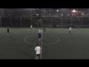 21 августа ДПК - First Football School(ФФС)