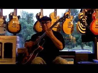 Jimmy Bruno Improvisation