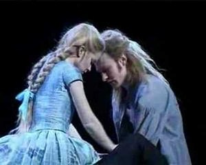 2006  Mozart! - Jeder Abschied ist der Anfang einer Reise