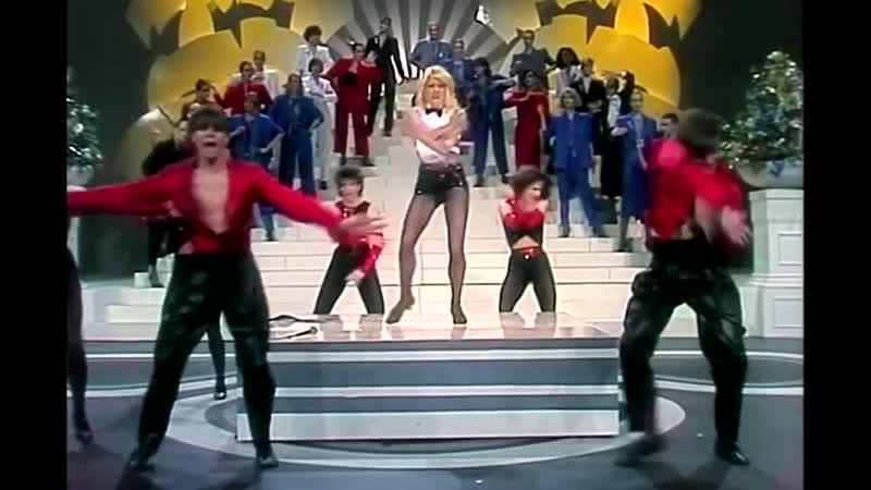 Безудержные танцы восьмидесятых Это нужно видеть