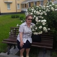 Белозерова Валентина
