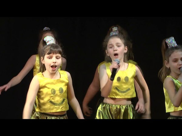 Виступ вокальної шоу групи Енергія на кастингу конкурсу талантів Z ефір у Кривому Розі