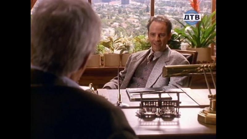 Диагноз Убийство 3 сезон 18 серия 1995