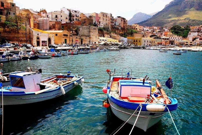 Обзор курорта Сицилия (Италия), изображение №5
