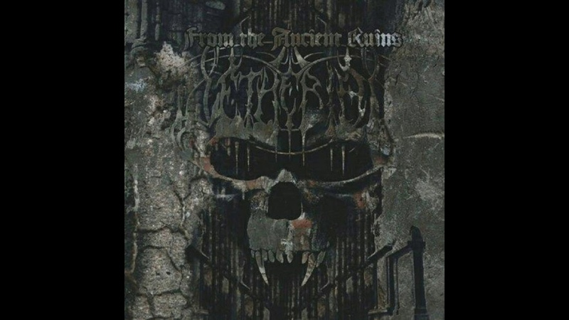 Setherial From The Ancient Ruins Full Album