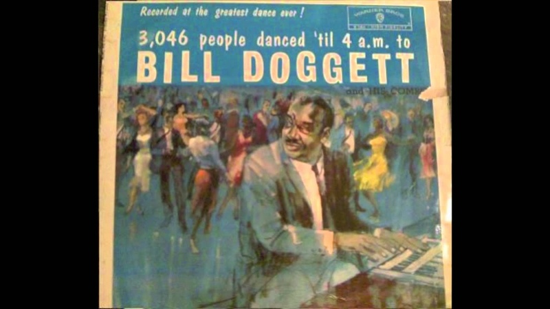 Bill Doggett The Guitar Greats