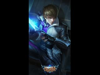 Mobile legends bang bang top game with killer hero gussion mvp 13 kill