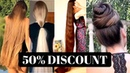 AUTUMN SALE 50% DISCOUNT on ALL Videos! (Until Sunday 9. of September)