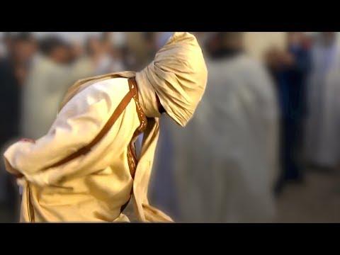 Gasba danseurs en transe 42 قصبة وراقصون في غيبوبة