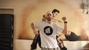 Хип-хоп танцы – школа Урок 9 Smurf, Robocop, Monastery