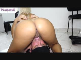 Porn tube Leading men who spank
